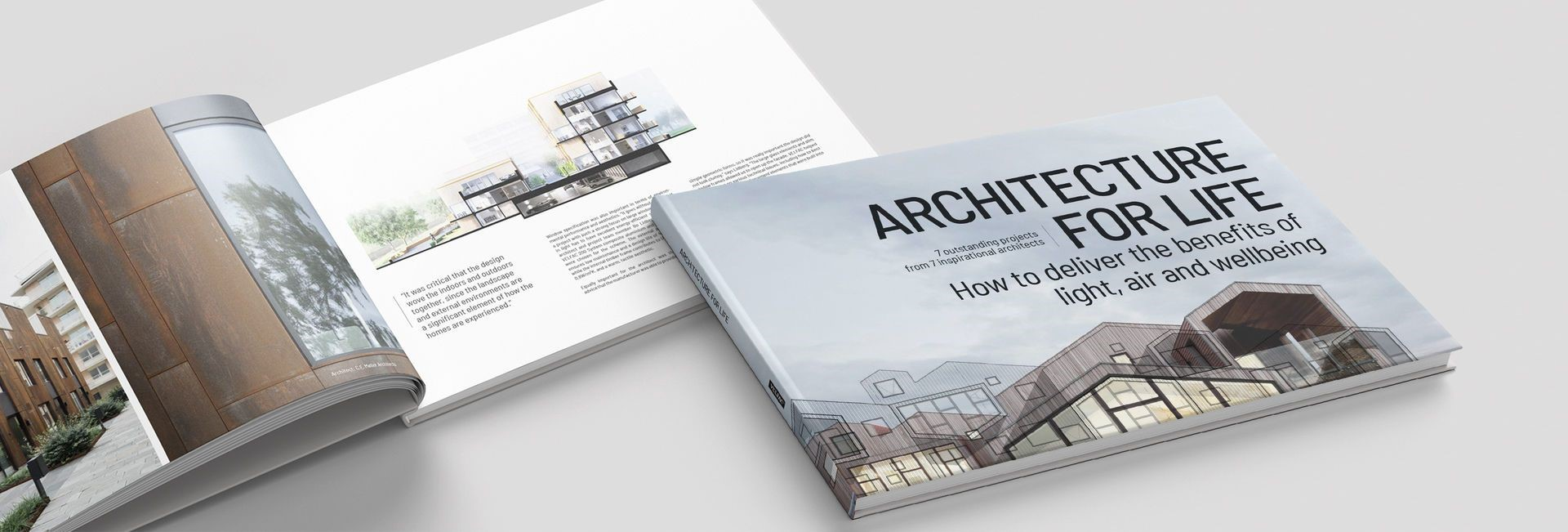 Architecture for life